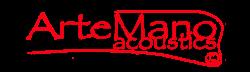 ArteMano acoustics Logo